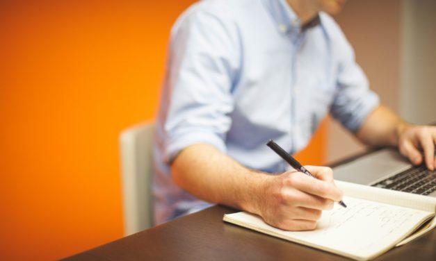Pourquoi faire appel à un service de rédaction web