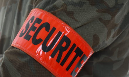 Organisation d'un évènement : pensez à la sécurité