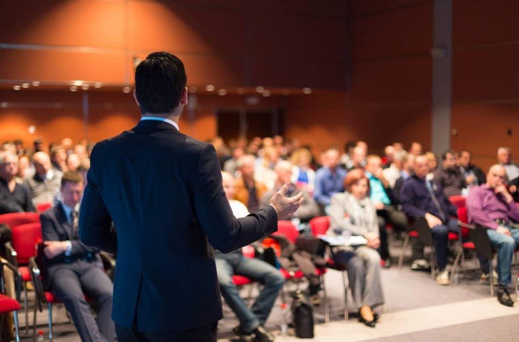 Comment organiser un événement professionnel?