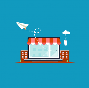 magasin ecommerce