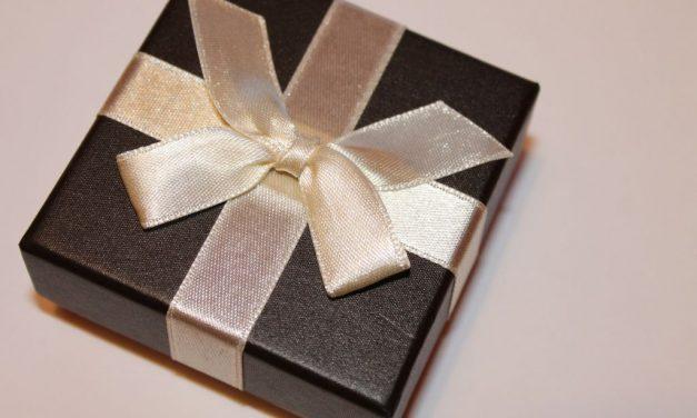 Cadeau d'affaire: surprenez avec du vin